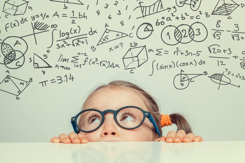 Matemātikas svētki - Labs of Latvia